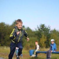 Дети :: Мария Салимова