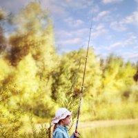 Рыбалка :: Марина Бондарь
