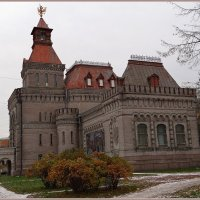 Музей Суворова :: Вера