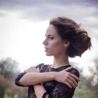 Холод :: Анастасия Митрофанова