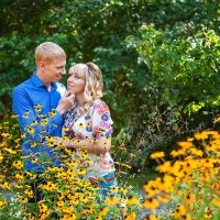 LoveStory :: Кристина Волкова(Загальцева)