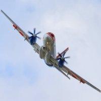 Ил-114ЛЛ :: Павел Myth Буканов