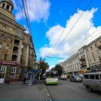 Улица :: Бронислав Богачевский
