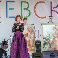 Творческий конкурс :: Леонид Никитин