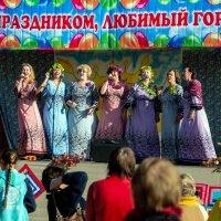 День города :: Валентин Кузьмин