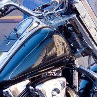 Дни Harley-Davidson 2015 (день четвертый) :: Илья Кузнецов