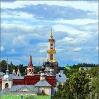 СУЗДАЛЬ-2015 :: Валерий Викторович РОГАНОВ-АРЫССКИЙ