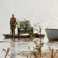 Вечная память, павшим в боях за нашу Родину! :: Владимир Гилясев