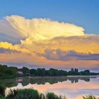 облако света :: юрий иванов