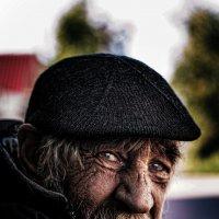 Петрович :: Анатолий Резвушкин