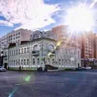 «Уфа-мой город. т.89196045346» :: arkadii