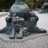 прогулки по Москве :: Эльмира Суворова