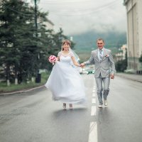 Иван и Настя. :: Виктор Андрусяк