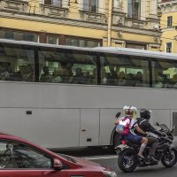 Снова в Школу!! :: Дмитрий Макаров