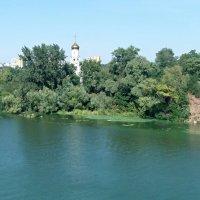 Остров Монастырский :: Наталья