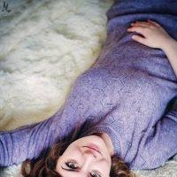 Елена :: photographer Anna Voron