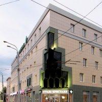 Наш отель :: Наталья Серегина