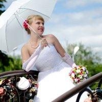 невеста :: владимир