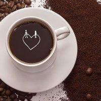 Кофе+любовь :: Светлана Л.