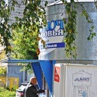 Без воды и не туды, и не сюды… :: Андрей Синицын