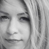 портрет Александры :: Mitya Galiano