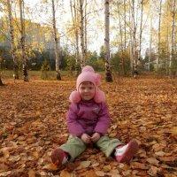 осень :: Аленка Алимова