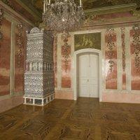 Розовый зал :: Gennadiy Karasev
