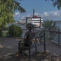 Вечное прощание :: Valeriy Piterskiy