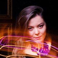 Смешанный свет :: Юлия Игоревна