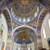 Собор Святой Репсиме :: M Marikfoto