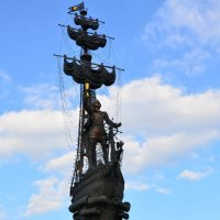 По морям, по волнам... :: Oleg4618 Шутченко