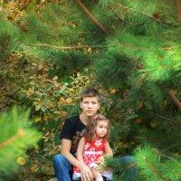 Ботанический сад Ставрополя :: Оксана Чепурнаева