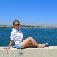 А лето было так недавно... :: Helga Olginha
