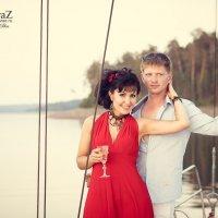 Екатерина и Александр :: Аннета /Анна/ Шу