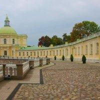 На прогулке с прошлым.... :: Tatiana Markova