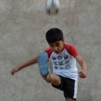 Решающий удар! :: azer Zade