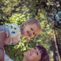 улыбки :: Tatiana Mix