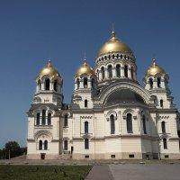 Свято-Вознесенский кафедральный войсковой собор, Новочеркасск :: Nyusha