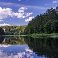 Зеркало души :: Юлия Игоревна