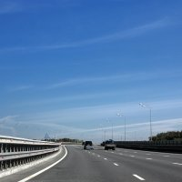 blue sky :: Zinovi Seniak