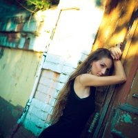 Angelique :: Yulia Bruk