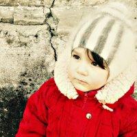 Самая красивая малышка :: Aнна Хомич