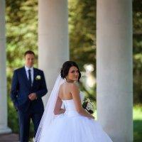 Свадебное :: Svetlana Kas