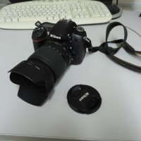 Nikon D7000 :: Дмитрий Рузаев