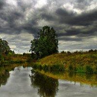 Осеннее настроение-2 :: Вячеслав Минаев