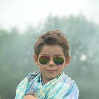 Маленький мужчина :: Tanya Petrosyan