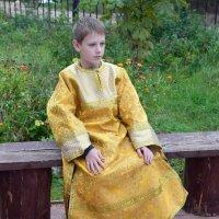 Духовность. :: vkosin2012 Косинова Валентина