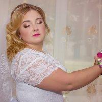 Невеста :: валентина юркова
