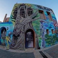 Не просто граффити... :: Виктор Льготин