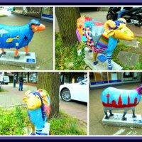 Гамбургские барашки :: Nina Yudicheva